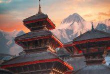 Индия и Непал - духовния център на Земята, 16-26.09.2020