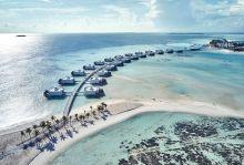 Почивка в Рая - Малдиви, есен 2020