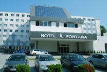 Спа- почивка в х-л Fontana 4+*, Върнячка Баня, Сърбия