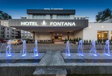 Нова Година 2022г. във Върнячка Баня, Сърбия, х-л Fontana 4+*