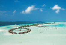 Почивка на Малдивите, 25.10.2020 - 03.11.2020г