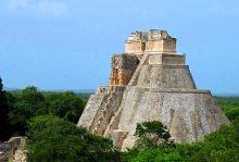 Мексико - пътуване във времето, 23.04-07.05.2021г., група с водач