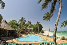 Кения - плаж на индийския океан, All Inclusive