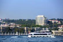Нова година на два континента, Истанбул 31.12-03.01, с автобус