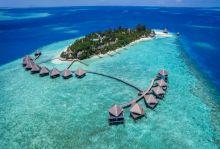 Почивка на Малдиви, 18–27.01.2021, Група с водач от България