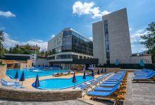 Нова Година 2022 в СПА хотел Tonanti 5*, Върнячка Баня, Сърбия