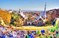 Почивка в Испания: пролет в Каталуния 2016