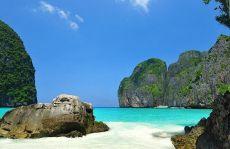 Очарователен Тайланд - Бангкок, Аютая и Пукет