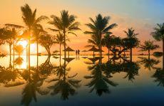 Сърдечната чакра на земята - Бали с Убуд, есен 2019