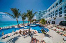 Лятна ваканция в Канкун, Мексико
